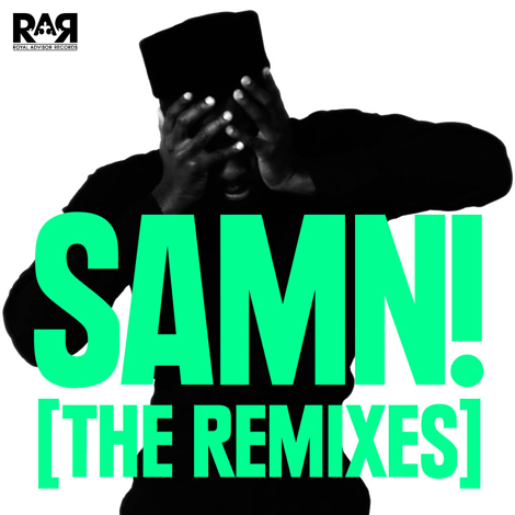 04-SAMN!-TheRemixes