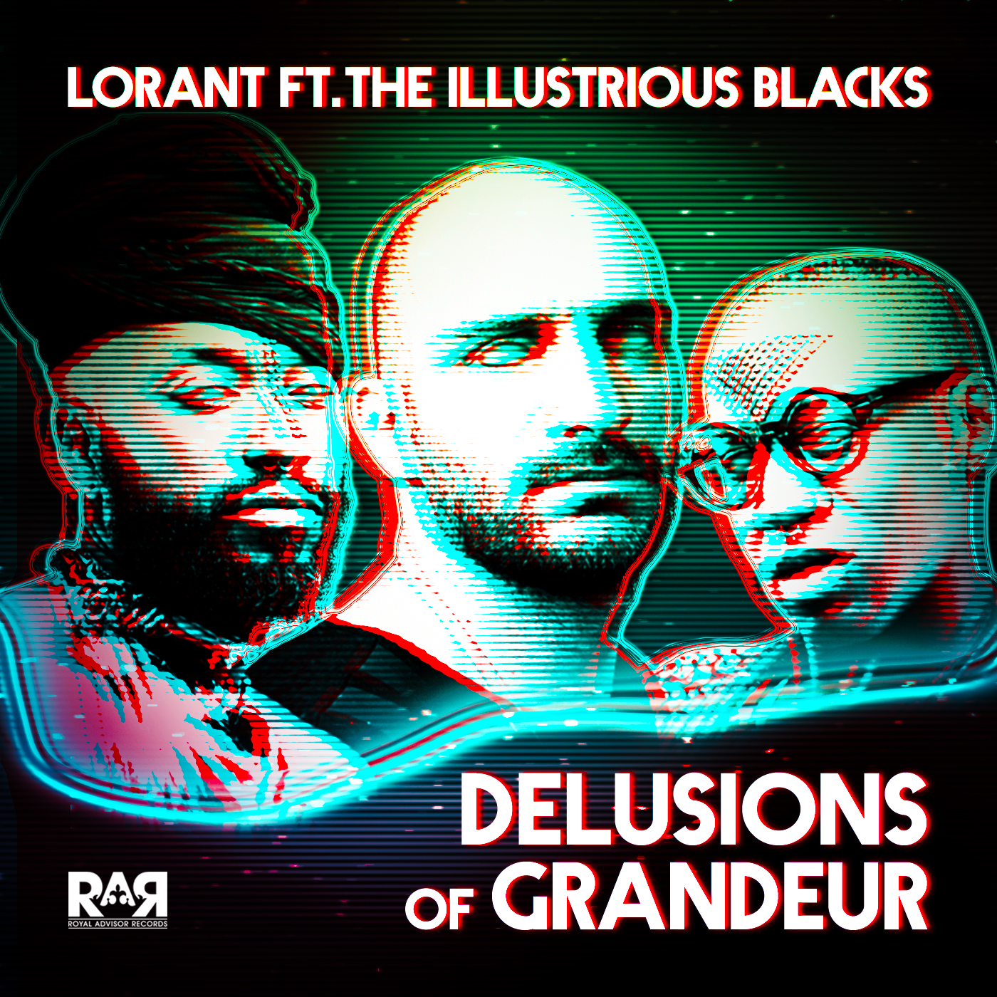 Delusions of Grandeur 5