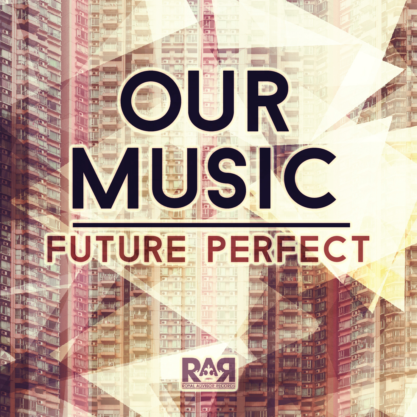 OUR MUSIC Future Perfect alt